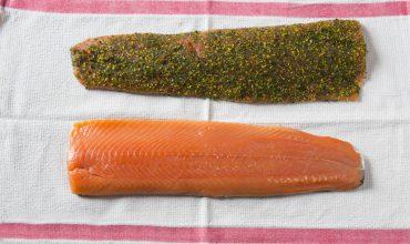 saumon artisanal grange