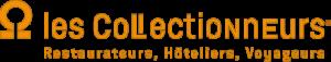 logo Les Collectionneurs, hôtels et restaurants
