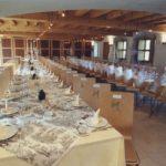 réceptions au château de Malbrouck en Moselle